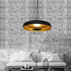 Hanging led lamp