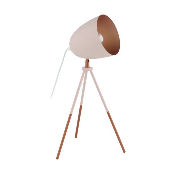 chester- p table lamp
