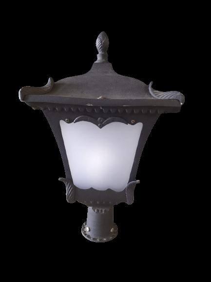 Gate Light