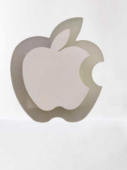 Apple Led wall light