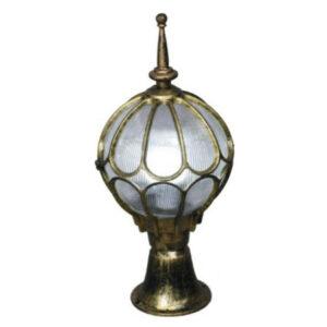 Samer Round gate light